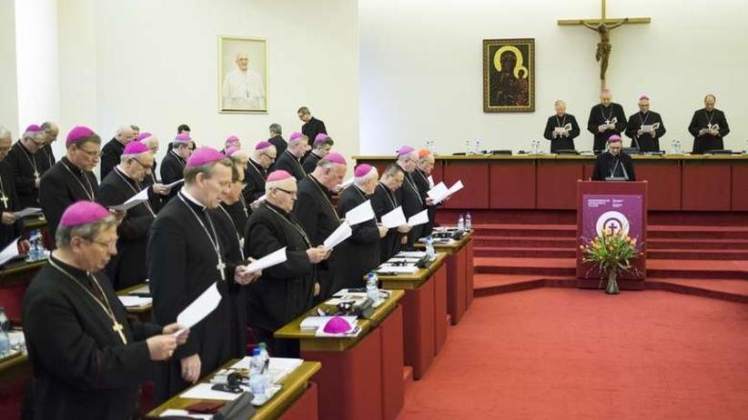 Biskupi
