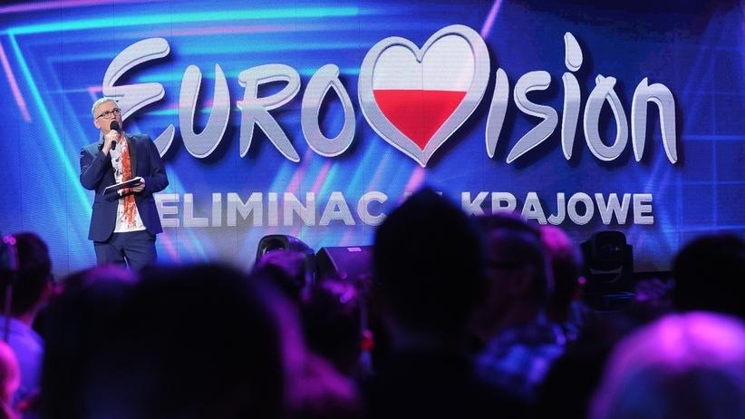 Polskie preselekcje do Eurowizji 2018