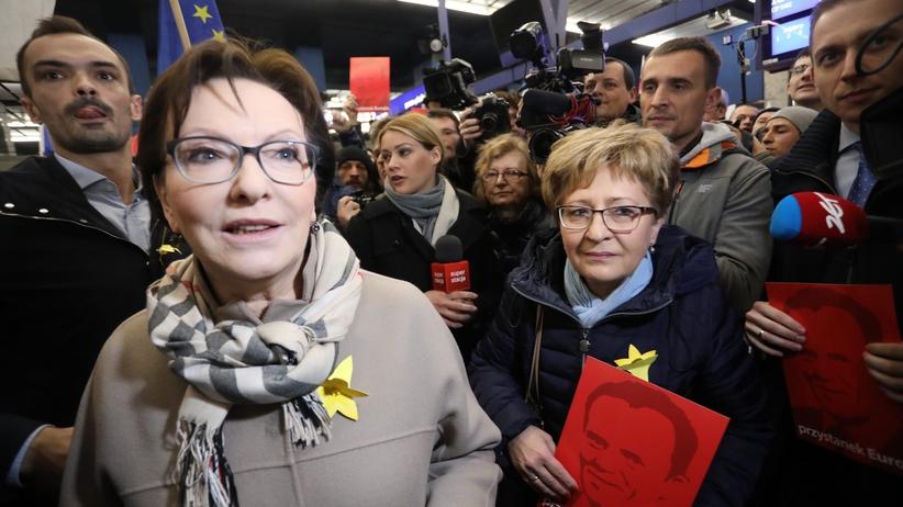 Prokuratura wzywa Ewę Kopacz na przesłuchanie