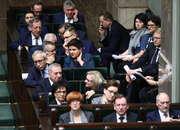 Fakt: W poniedziałek zmiany w rządzie. Odejdzie trzech ministrów
