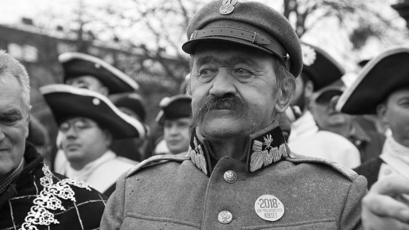 Nie żyje Florian Staniewski. Znany aktor i reżyser miał 73 lata