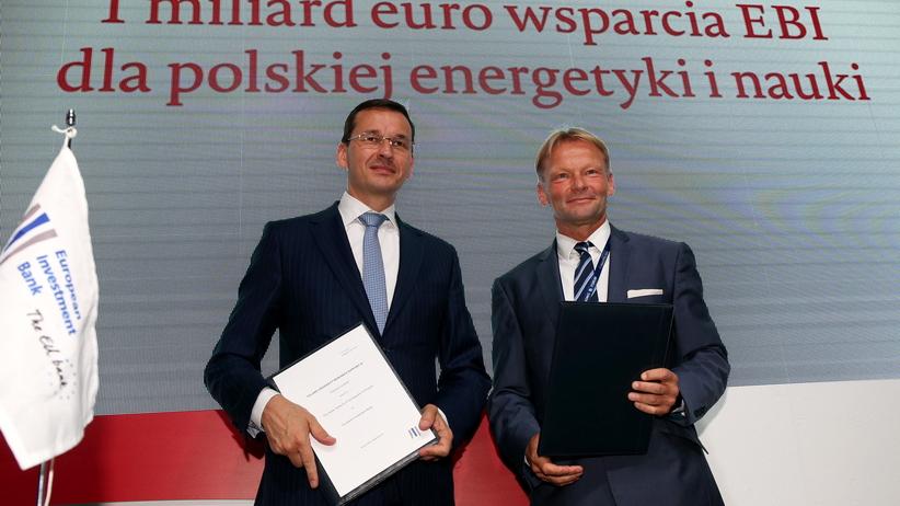 Forum Ekonomiczne: Miliard euro na strategiczne inwestycje w sektorze energetyki i nauki