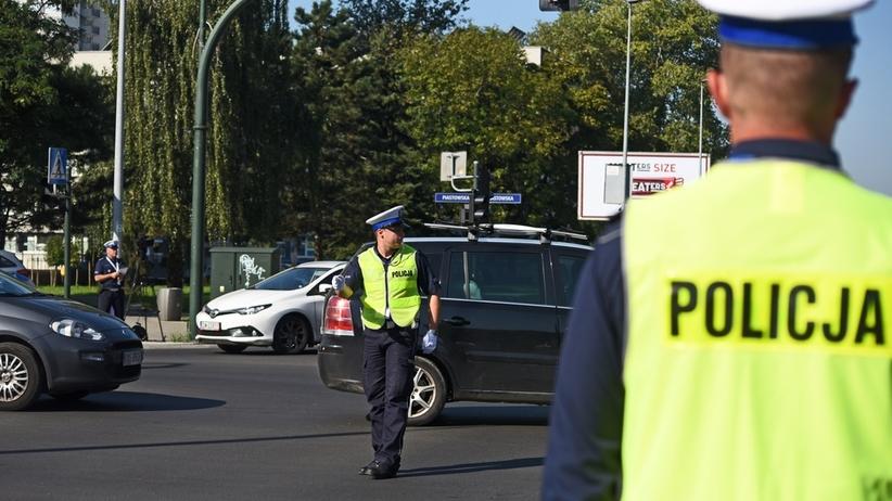 """""""Frog"""" zatrzymany. Warszawska policja złapała słynnego pirata drogowego"""