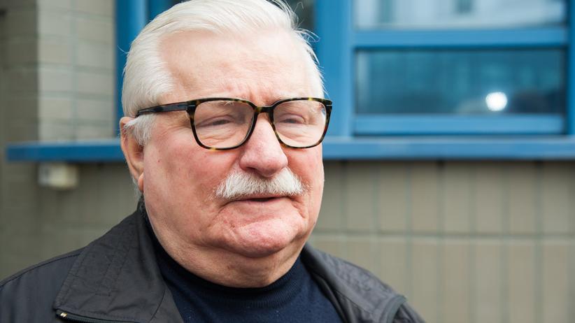 Gazeta Polska atakuje Lecha Wałęsę. Zarzuca mu chęć wsparcia milicji, ale dowodów nie ujawnia