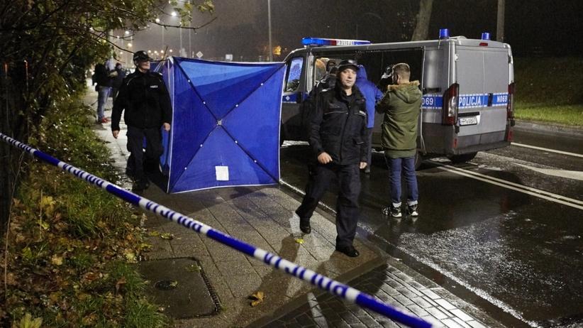 Morderstwo Ukraińca w Gdańsku