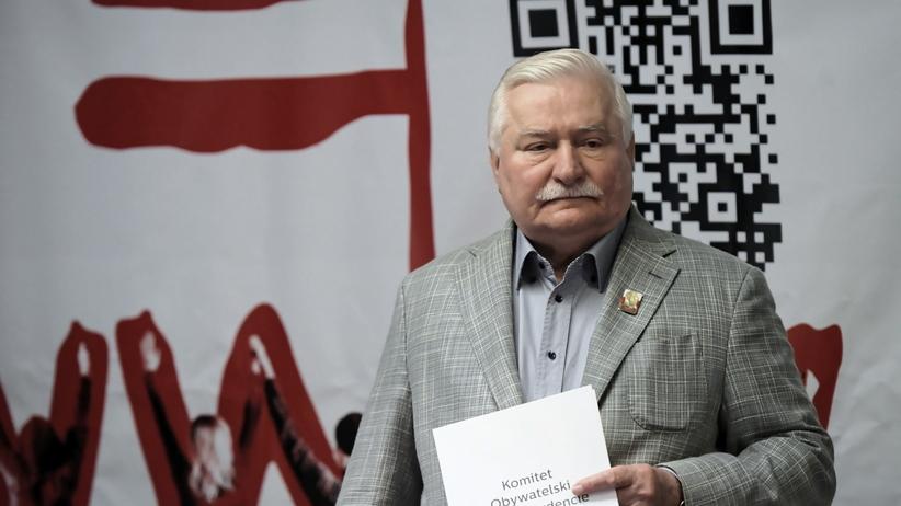 Gdańsk: Reaktywacja Komitetu Obywatelskiego przy Lechu Wałęsie