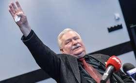 Jarosław Kaczyński pozwał Wałęsę. Sąd wyznaczył termin posiedzenia