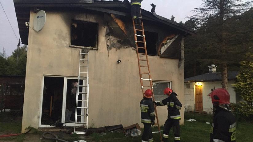 Gdańsk. Jest wstępna przyczyna tragicznego pożaru