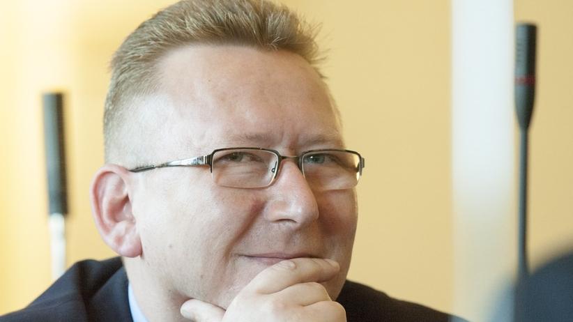 Piotr Walentynowicz rezygnuje z wyborów w Gdańsku. Nie zebrał podpisów
