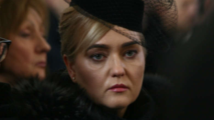 """Kolejne zażalenie ws. """"politycznych aktów zgonu"""". Złożyła je Magdalena Adamowicz"""