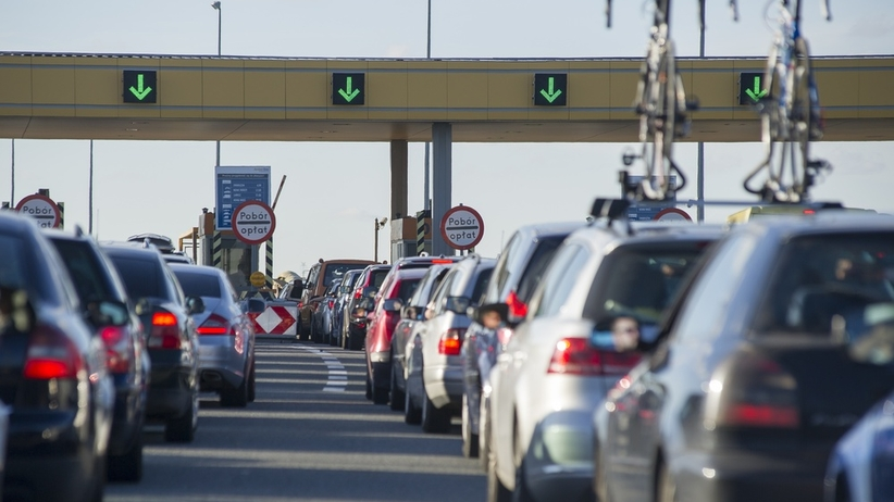Koniec bramek na autostradach? GDDKiA chce zmienić system