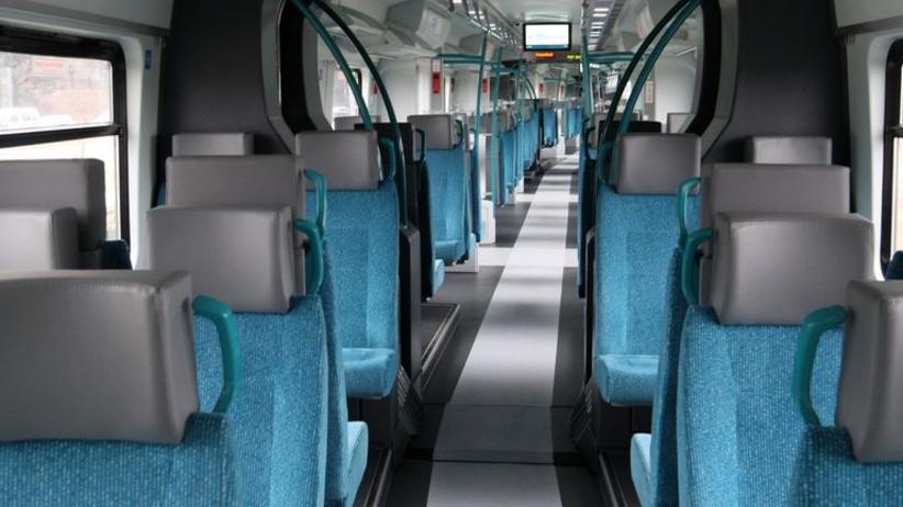 Tragedia w pociągu. Nie żyje pobity pasażer