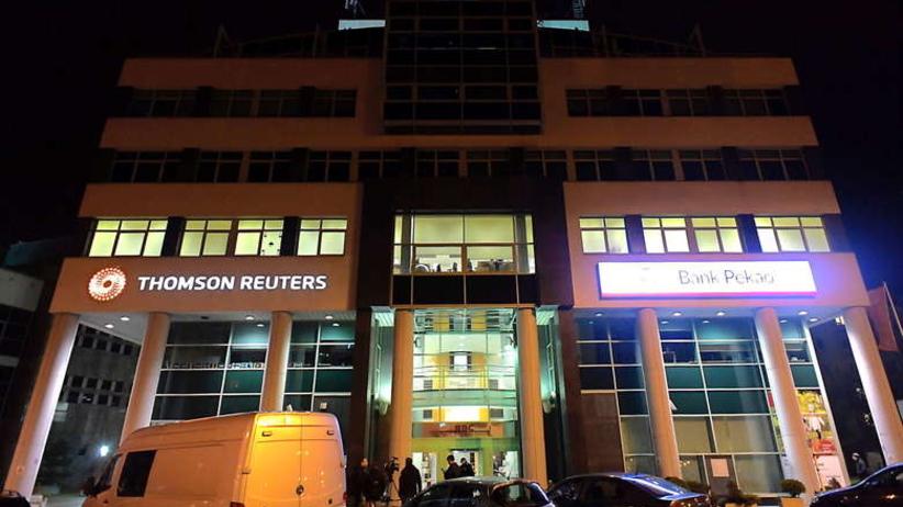 Radio ZET: Przełom w sprawie strzelaniny w Reutersie w Gdyni