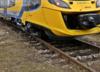 Tragedia przed peronami dworca. Pociąg śmiertelnie potrącił mężczyznę