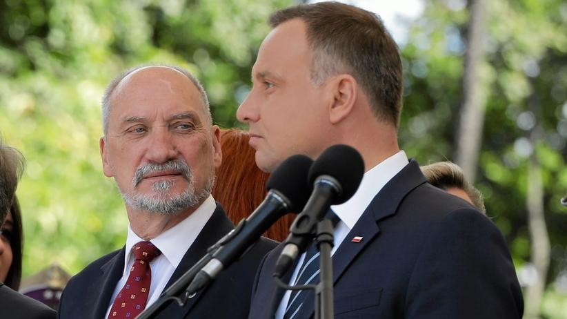 DudaMacierewicz