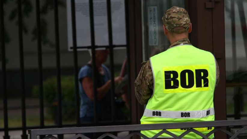 Gen. Pawlikowski: BOR wymaga zdecydowanej reformy