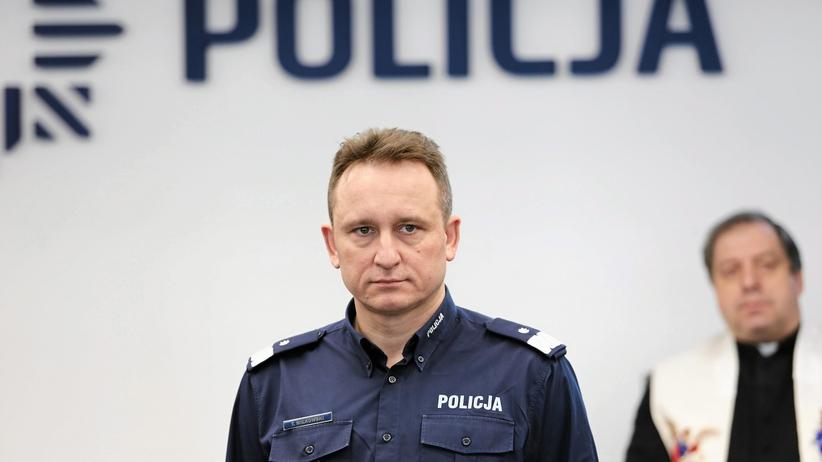 Znamy nazwisko nowego szefa BOR. Został nim gen. Miłkowski