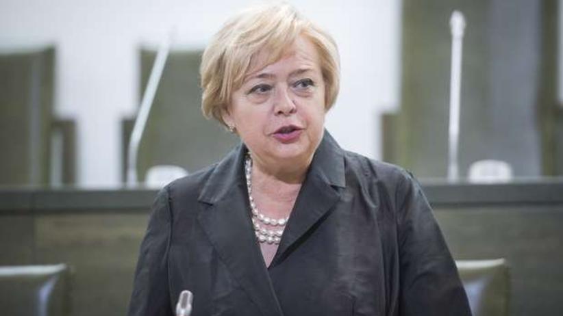 Gersdorf: Mam nadzieję, że projekt ustawy o SN nie wejdzie w życie