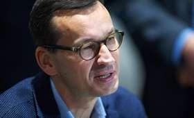 Giertych: W tym tygodniu złożę wniosek o przesłuchanie Mateusza Morawieckiego