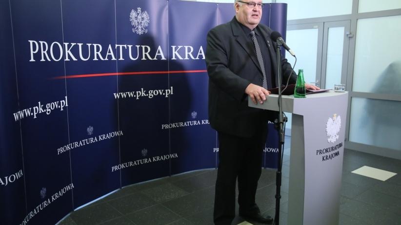 GIIF zablokował konto mec. Michała Królikowskiego