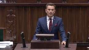 Gorąco w Sejmie: Zmiany w ustawie o SN, kary dla posłów, komisja ds. VAT [OGLĄDAJ NA ŻYWO]