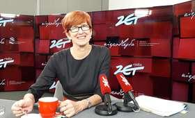 Gość Radia ZET. Elżbieta Rafalska o reformie e-zwolnień