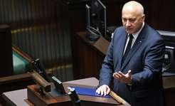 Joachim Brudziński gościem Radia ZET we wtorek
