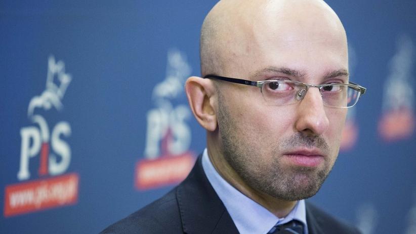 Krzysztof Łapińśki