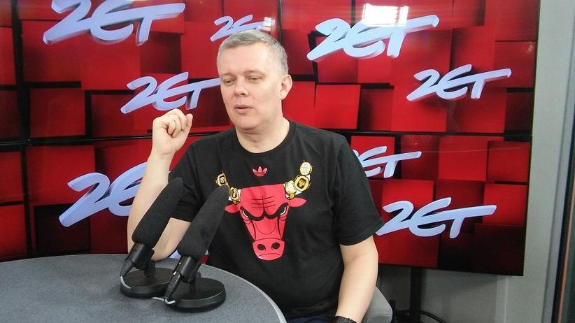 Siemoniak o Macierewiczu: chyba coś pali