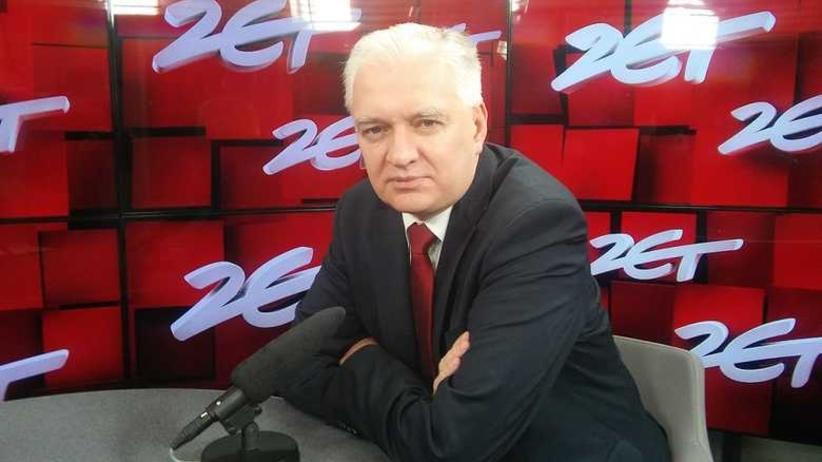 Gowin o protestujących w Sejmie: na spełnienie dalszych oczekiwań nie ma środków