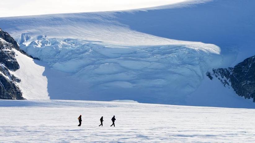 Polacy utknęli na Antarktydzie. Burza śnieżna zniszczyła obóz