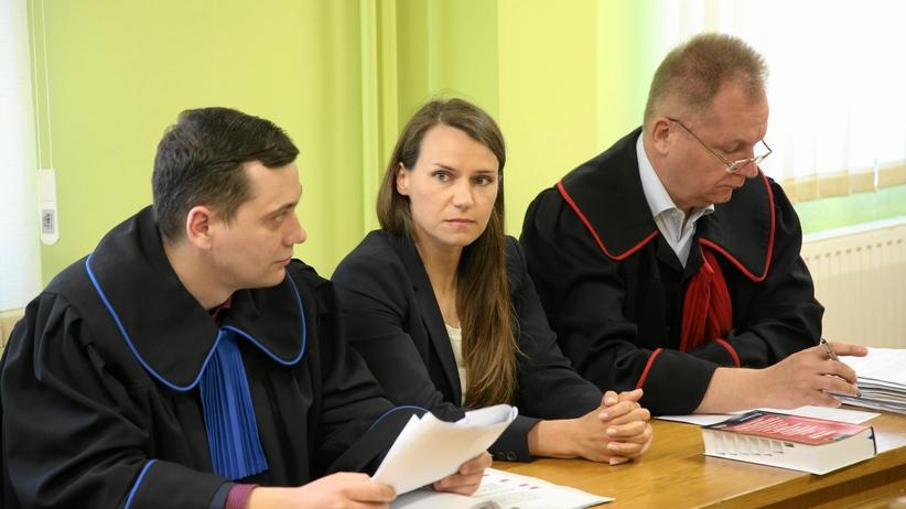 Sąd wydał wyrok ws. hejtera, który w internecie groził posłance PO