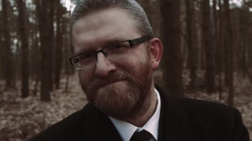 Grzegorz Braun kandydatem na prezydenta Gdańska. Niedawno żałował, że Paweł Adamowicz nie stanie już przed sądem