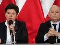 GW: Kaczyński premierem na 75 proc. Dymisja Waszczykowskiego w zasadzie przesądzona