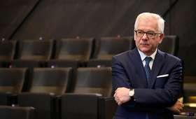 """""""GW"""": PiS obwinia Czaputowicza o niepowodzenia. Stanowisko szefa MSZ jest zagrożone?"""