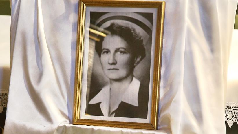 Pielęgniarka, współpracowniczka abp. Karola Wojtyły beatyfikowana