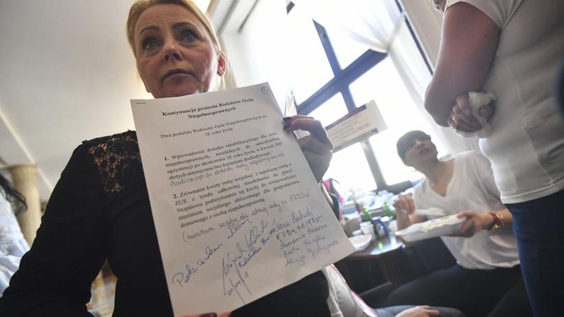 Hartwich: To co zaproponował premier to nie są żadne propozycje