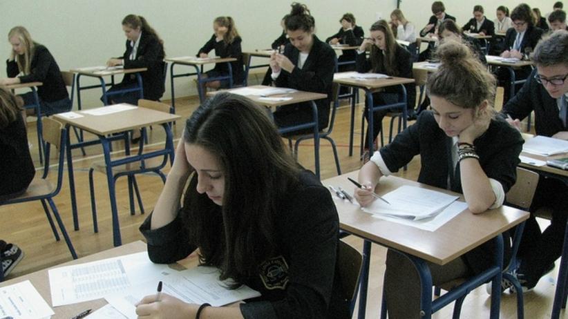 Egzamin gimnazjalny 2017 termin