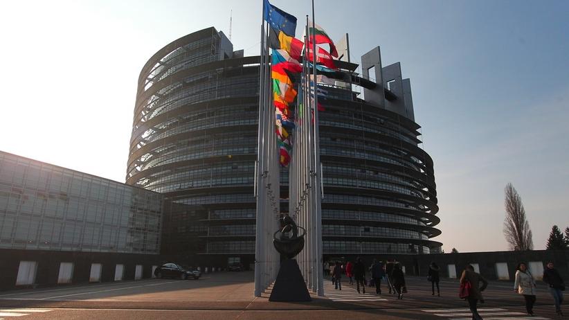 Historyk: Kryzys UE nie wynika ze wzrostu poparcia dla ruchów prawicowych. Kontakt z wyborcami jest fikcyjny