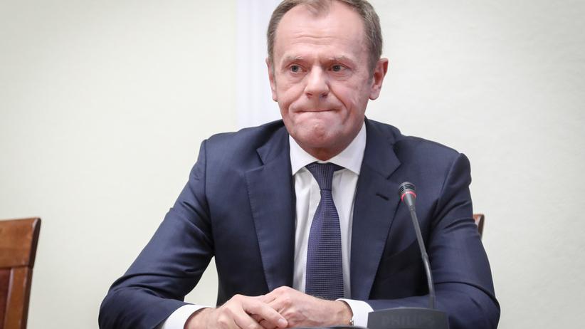 """Tusk stanie przed kolejną komisją śledczą? """"Wiele na to wskazuje"""""""