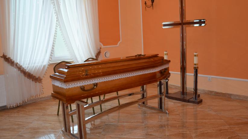 Horror w Lublinie. Firma pogrzebowa pomyliła zwłoki