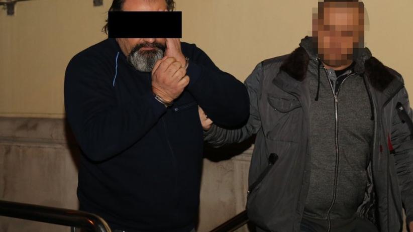 Hoss (podejrzany o kierowanie gangiem wnuczkowym) ma trafić do aresztu