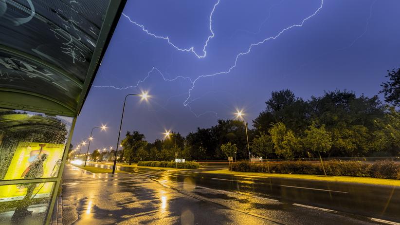 Do Polski wracają burzę. IMGW i RCB wydają ostrzeżenia dla większości kraju