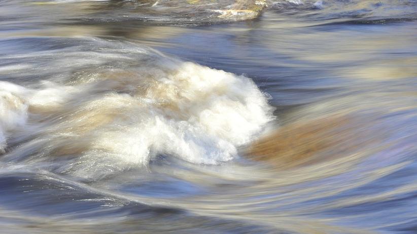Ostrzeżenie IMGW. Wysoki stan rzek w czterech województwach