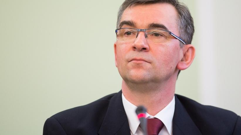 Rzekoma współpraca Przyłębskiego z SB: decyzja o weryfikacji oświadczenia jeszcze w piątek