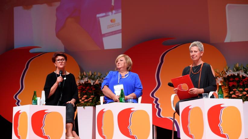 W  Poznaniu czuć siłę kobiet! Bilans IX edycji Kongresu Kobiet