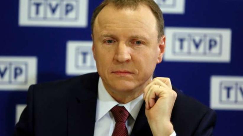 Swoboda wypowiedzi i obrona uczuć Polaków. TVP według Jacka Kurskiego
