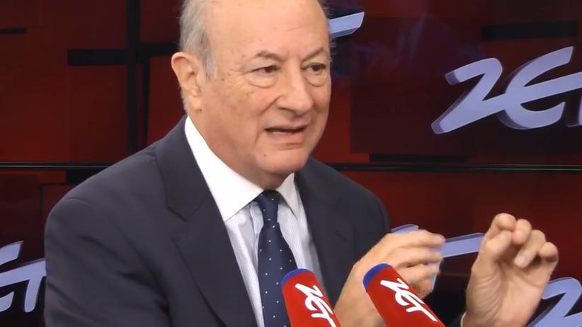 Jacek Rostowski w Radiu ZET: kłamstwo VAT-owskie, które PiS szerzy od 3 lat