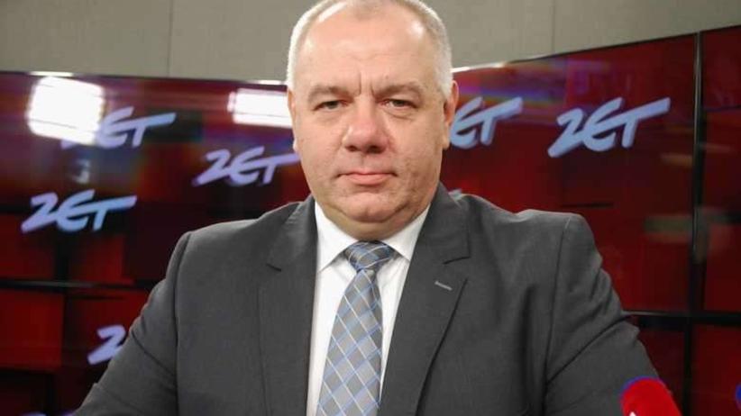 Jacek Sasin w Radiu ZET
