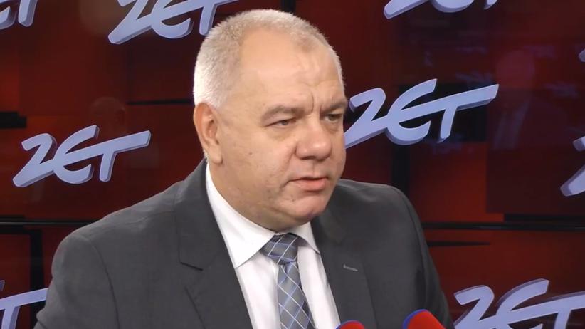 Jacek Sasin w Radiu ZET: Nie podniesiemy skokowo pensji